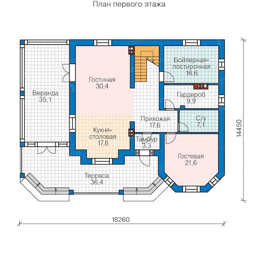 Проект 40-11RUS
