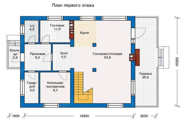 Проект 57-10