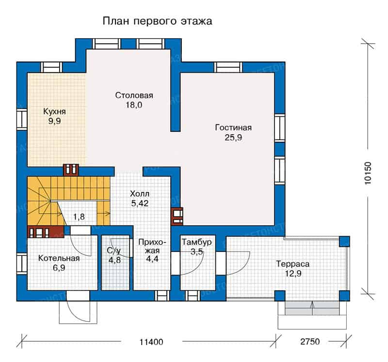 Проект 57-16AL