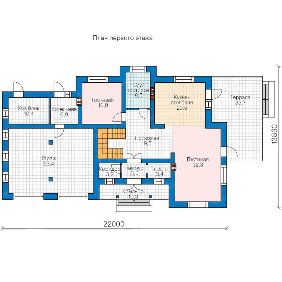 Проект 58-10ALCedral