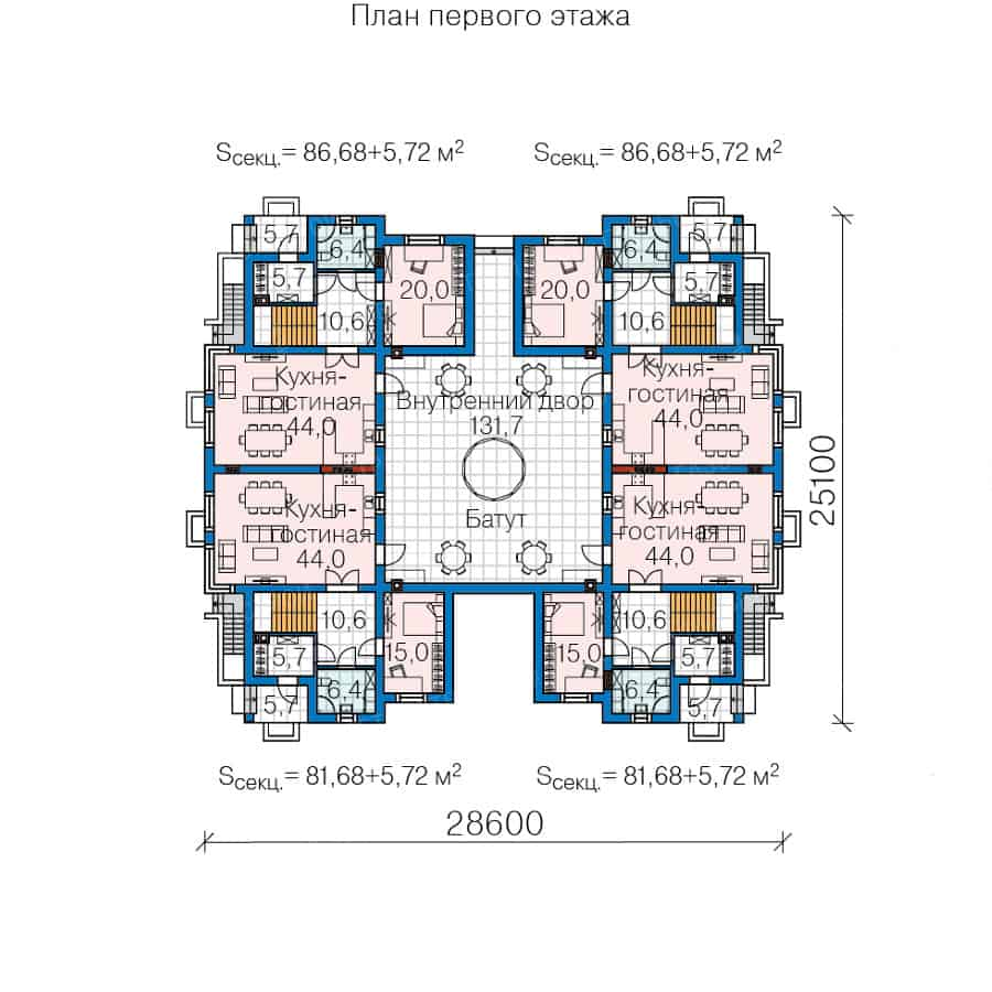 Проект 62-45